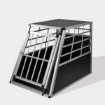 Large Single Door Dog cage 65a 77cm 06-0767 Large Single Door Dog cage 65a 77cm 06-0767